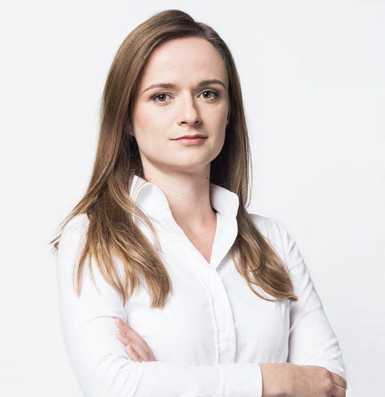 Oksana Kostogriz will lead Euroapotheca's business in Estonia