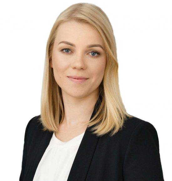 Erika Sirutytė will lead newly established People Department at Euroapotheca group