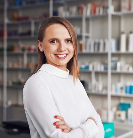 Justė Levčenkaitė joins the board of Euroapotheca, UAB