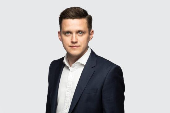 Tomas Rupšys will lead EUROAPOTHECA business in Estonia