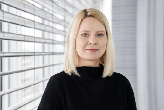 Asta Juodeškaitė is appointed as CEO of Euroapotheca