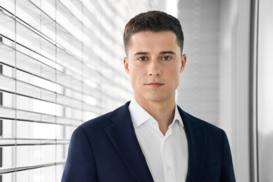 Jurgis Rudgalvis joins the Board of Euroapotheca, UAB